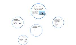Konvektive Systeme in Bezug auf das Segeln