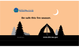 Burn Ban Wildfire Prevention