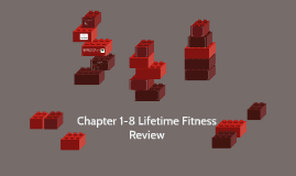 Chapter 1-8 Lifetime Fitness Review