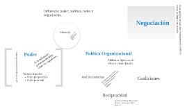 Capítulo 4: Influencia: poder, política, redes y negociación (Lussier & Achua)