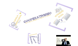 Copy of Cooperativismo y Economía Social