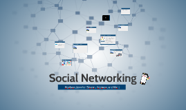 Copy of Social Networking