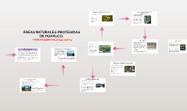 ÁREAS NATURALES PROTEGIDAS DE HUANUCO.
