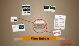 Bubble filter