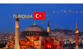 Copy of TURQUIA