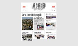 JORNAL IAP Sorriso