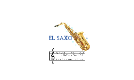 Copy of EL SAXO