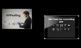 RAI Controlling App