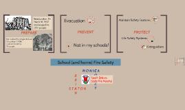 School Employee Fire Safety