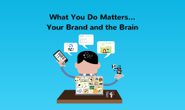 What You Do Matters... Your Brand and the Brain (PMI Mile Hi 2015)