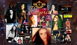 Reyna Reyna