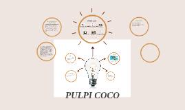 PULPI COCO