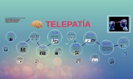 La Telepatía