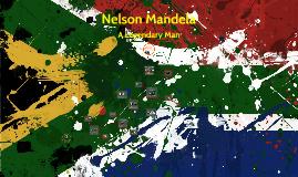 Copy of Nelson Mandela