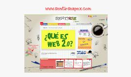 Lanzamiento WEB SENTIRSE