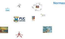Orientação TCC PUC Goiás