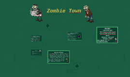 Zombie Town