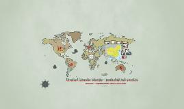 Pregled kineske istorije - poslednji vek carstva