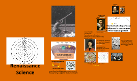 Renaissance Science and Astronomy