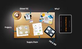 Copy of Customer Service & Logistic