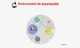 Enfermedad de bourneville
