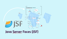 Copy of Java Server Faces (JSF)