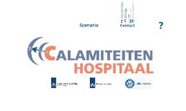 Copy of Informatie Calamiteitenhospitaal cpl