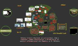 """Cum a lansat Rusia """"bomba electronica"""" prin site-urile de dezinformare"""