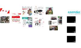 Nuestros proyectos editoriales