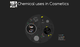 Chemical uses in Cosmetics