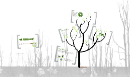 Copy of Greenpeace Prezi