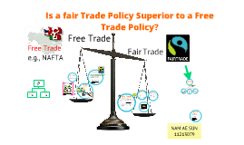 free trade ever fair trade