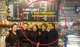 PROYECTO DE  aDMINSTRACIÓN FINANCIERA, FISCAL, OPERACIONES Y