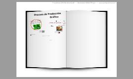 Producción gráfica