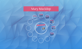 Mary Mackilop