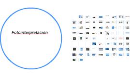 Copy of CLAVES DE FOTOINTERPRETACIÓN