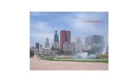 SHS Band Chicago Trip