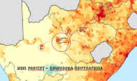 Sawubona Mini-projekt 2017