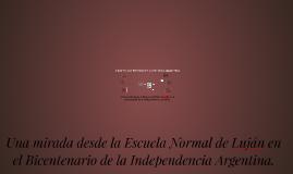 PRÁCTICAS Y TEORÍAS EN LA ESCUELA ARGENTINA