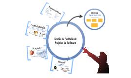 [STF] Gestão do Portfolio de Projetos de Software