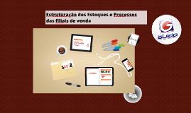 Copy of Reunião inicial - Organização das lojas