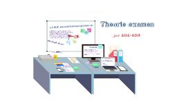 Theorie examen werkproces 1.2