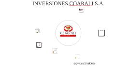 INV.COA1 FAC
