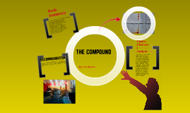 Copy of Book Summary - The Compound (Summer Reading) By: S.A. Bodeen