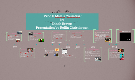 Who Is Malala Yousfzai?