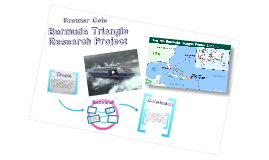 bermuda triangle research report Free example research paper on bermuda triangle bermuda triangle research paper sample for free find other free essays, term papers, dissertations on science topics.