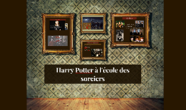 Harry Potter And The Philosopher' Stone