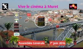 Copie de Vive le cinéma à Muret - AG 2016