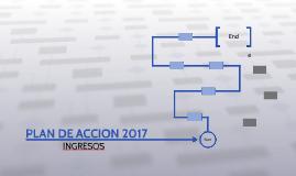 PLAN DE ACCION 2017