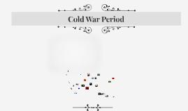 Cold War Period